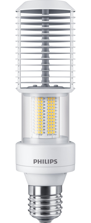 Giải pháp đèn LED tốt nhất để thay thế đèn High Intensity Discharge (HID)