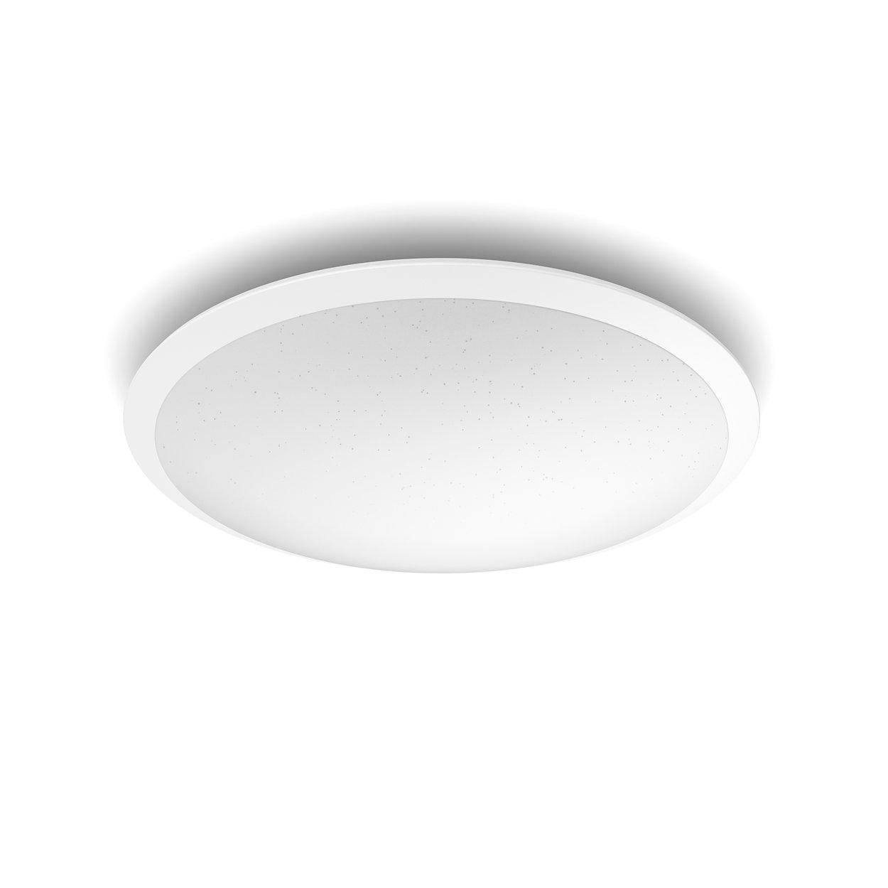 Vienas šviestuvas, jūsų jungiklis, trys apšvietimo nustatymai