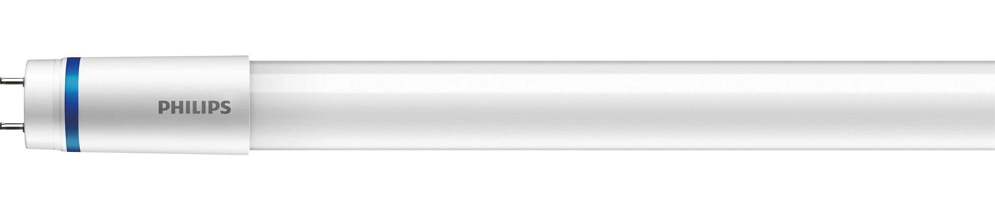 SIGNIFY ARGENTINA S.A. Tubo Ecofit Mains LEDtube 600mm 8W 765 G Philips