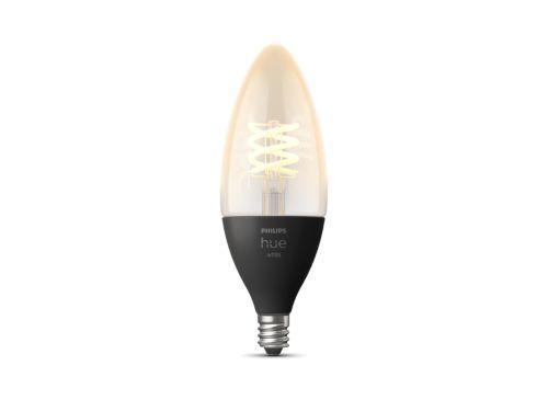 Hue White Filament Single bulb E12