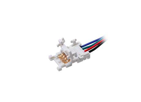 AC170Z connector with leader cable L