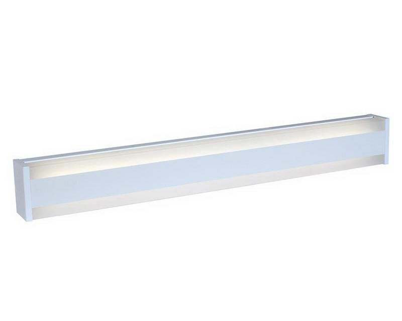 Dorm Lyte Wall Mounted Fluorescent, 6