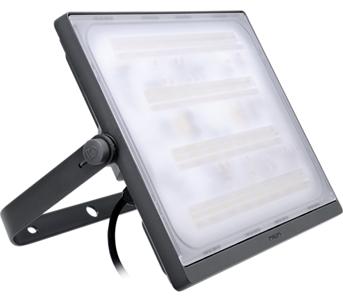 BVP175 LED142/WW 150W WB GREY CE