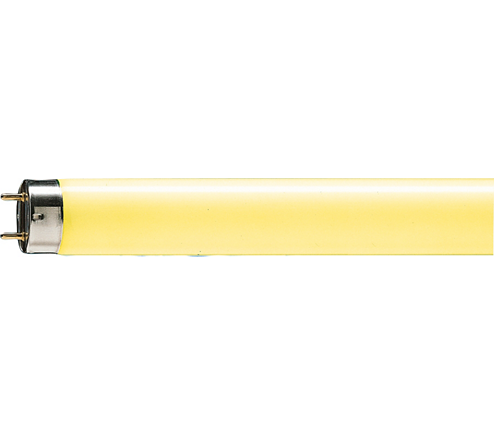 TL-D Colored 36W Yellow 1SL/25