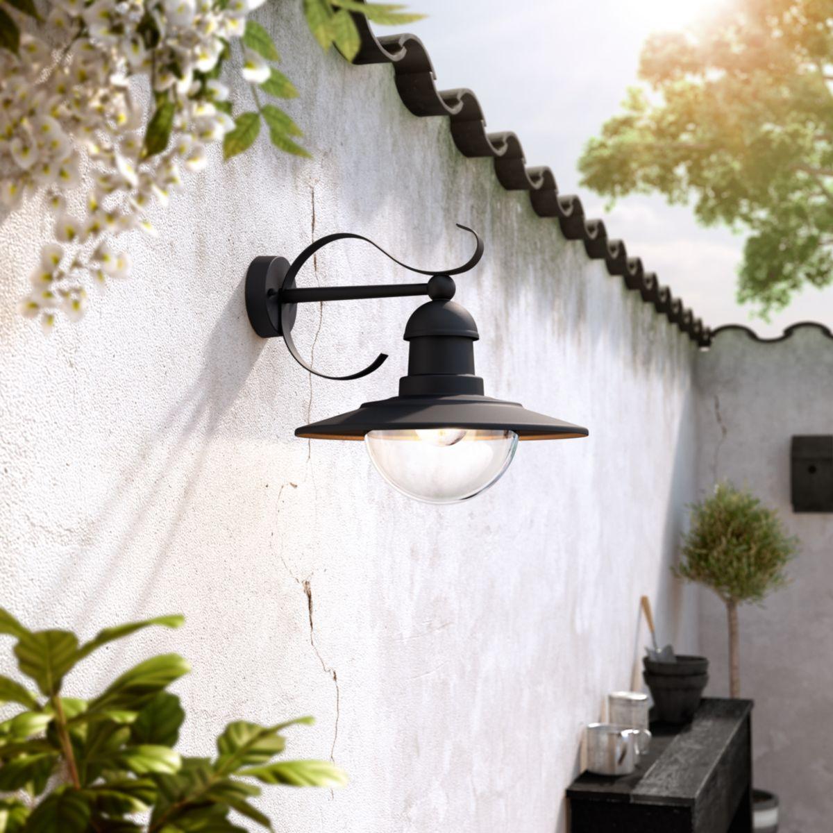 Mygarden Wall Light 0181630pn Philips