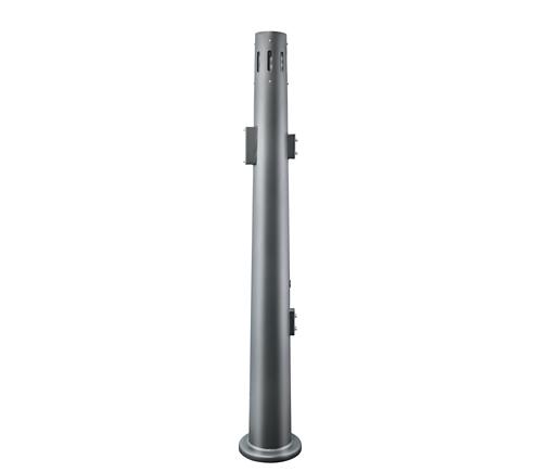 MPS Mid-Pole 2M Steel