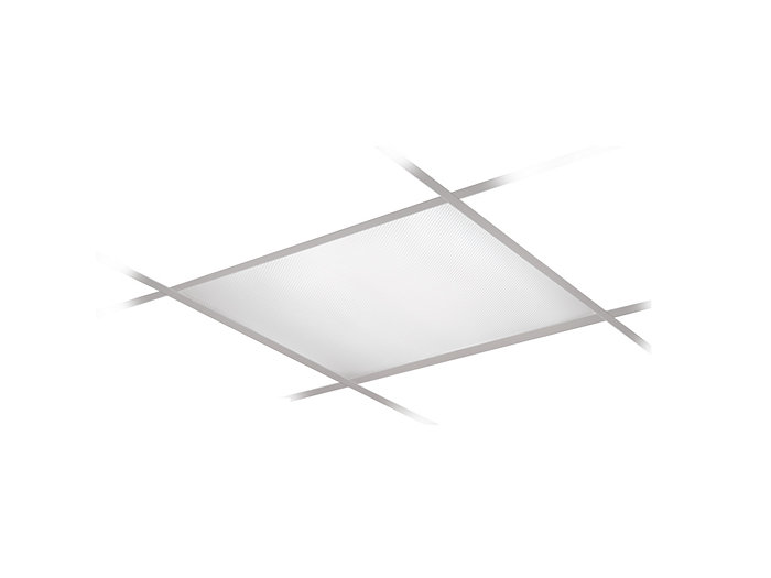 DayLED Recessed LED 2x2