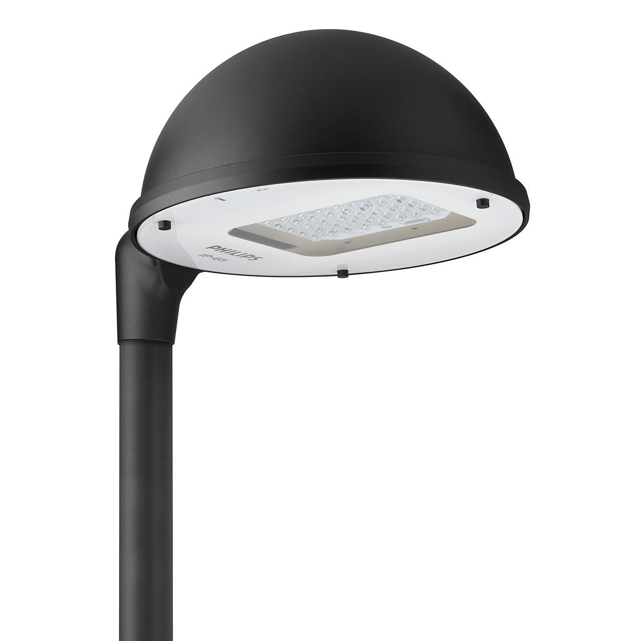 Quebec LED - Lo standard di riferimento per l'illuminazione per esterni