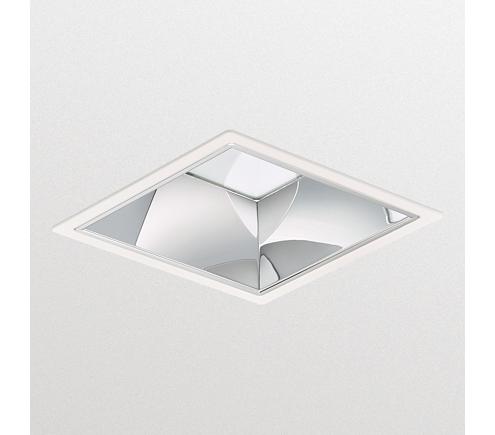 DN572B LED20S/840 PSE-E C WH