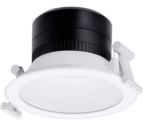 DN392B LED16/830 PSD D150 WH GM