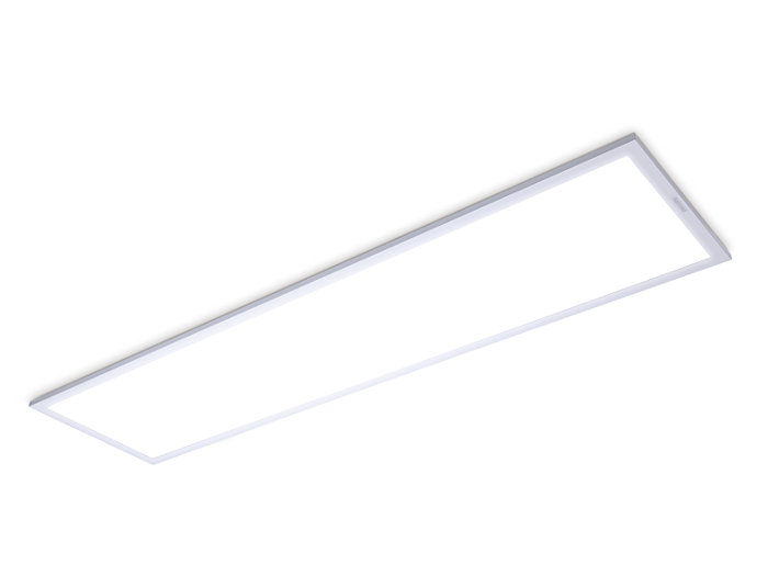 SmartBright Slim Panel G2-recessed