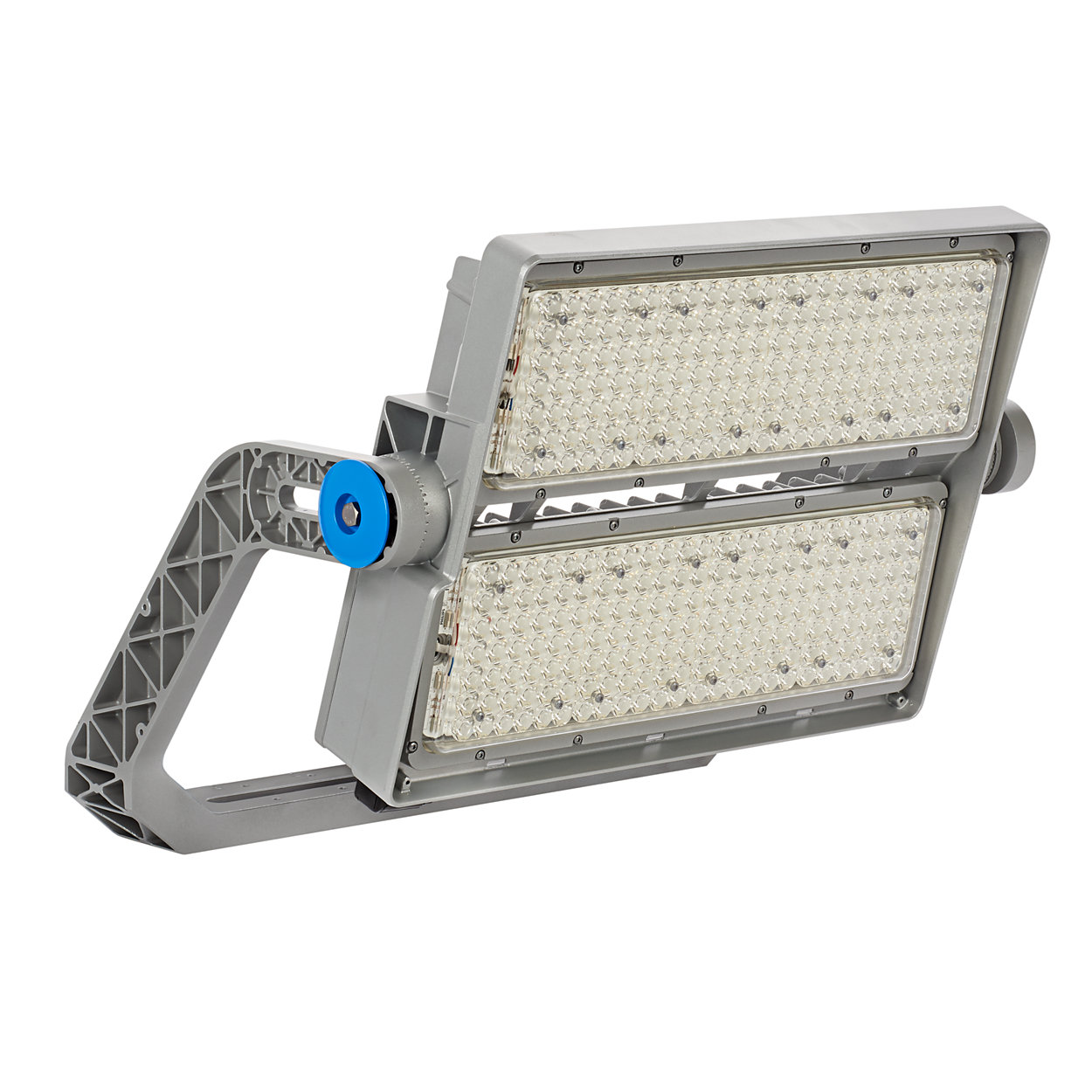 ArenaVision LED gen3.5 –Revolutionizing thepitch-lighting experience