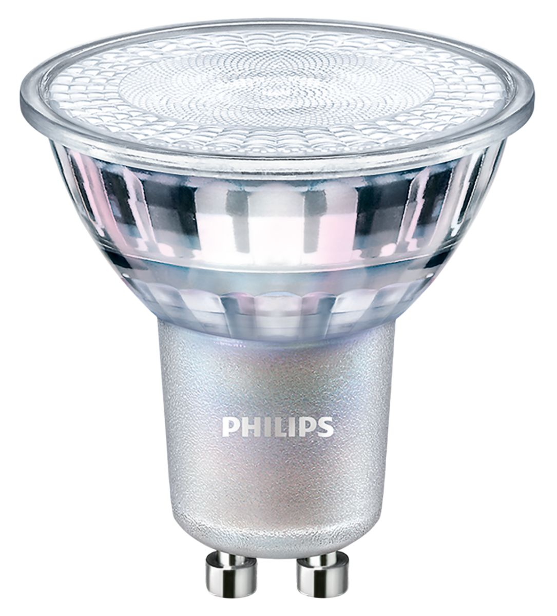 MASTER LED spot VLE D 4.9-50W GU10 927 36D