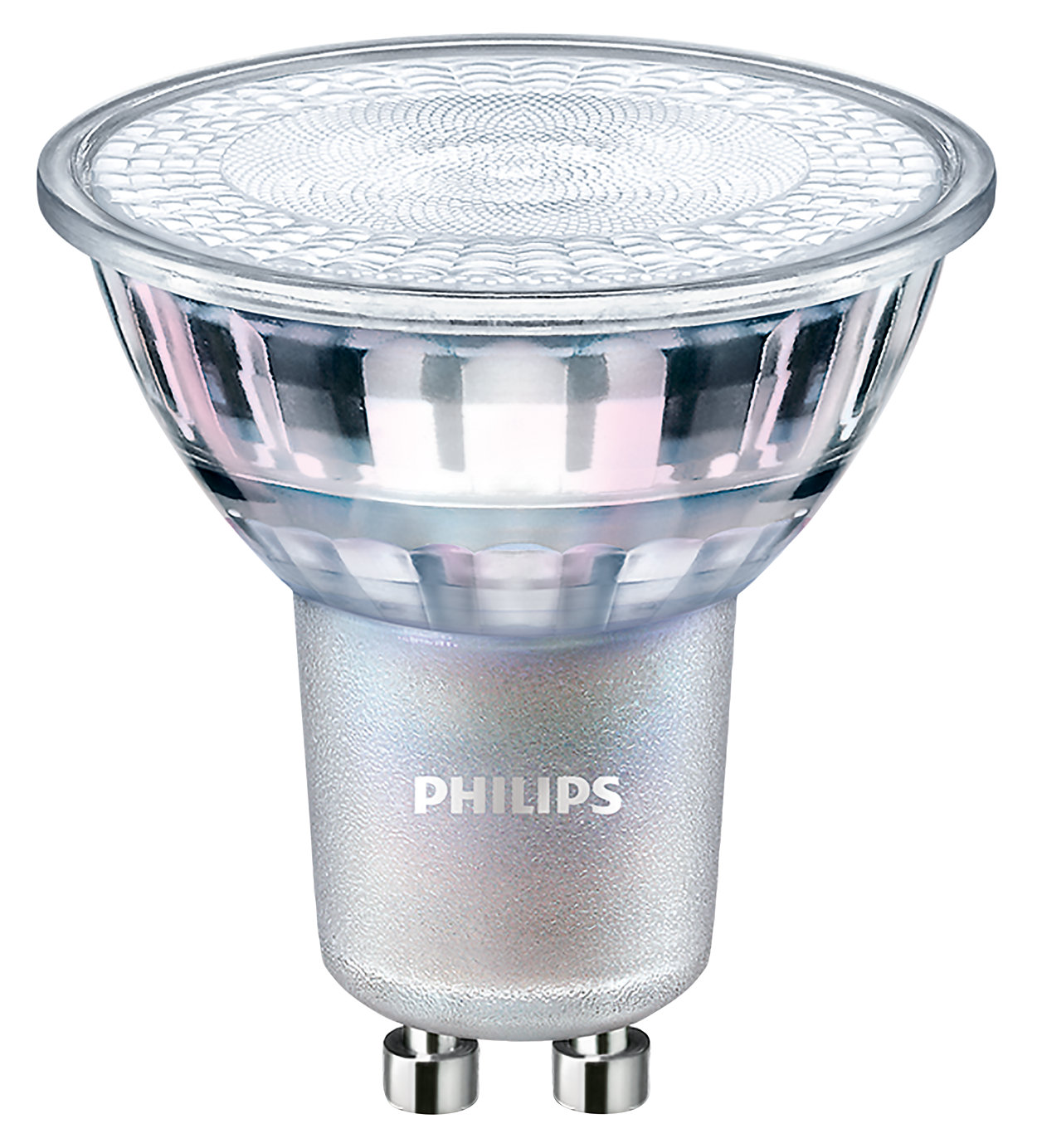Philips Master Value LEDspot - De perfecte vervanger voor halogeenspots GU10 230V.