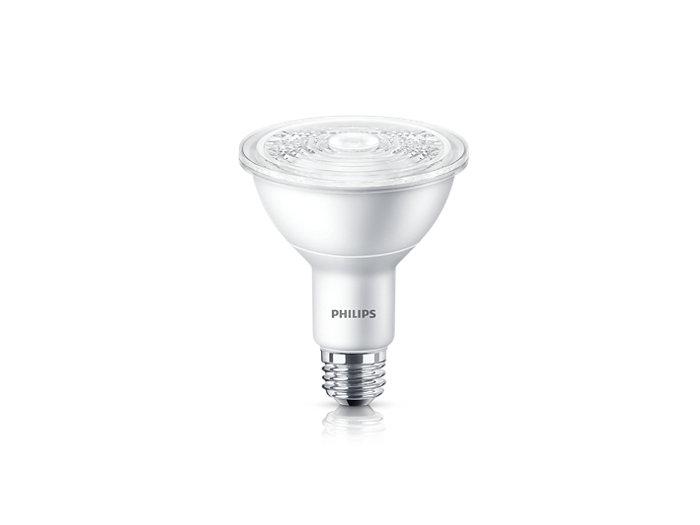 LED PAR30 S/L