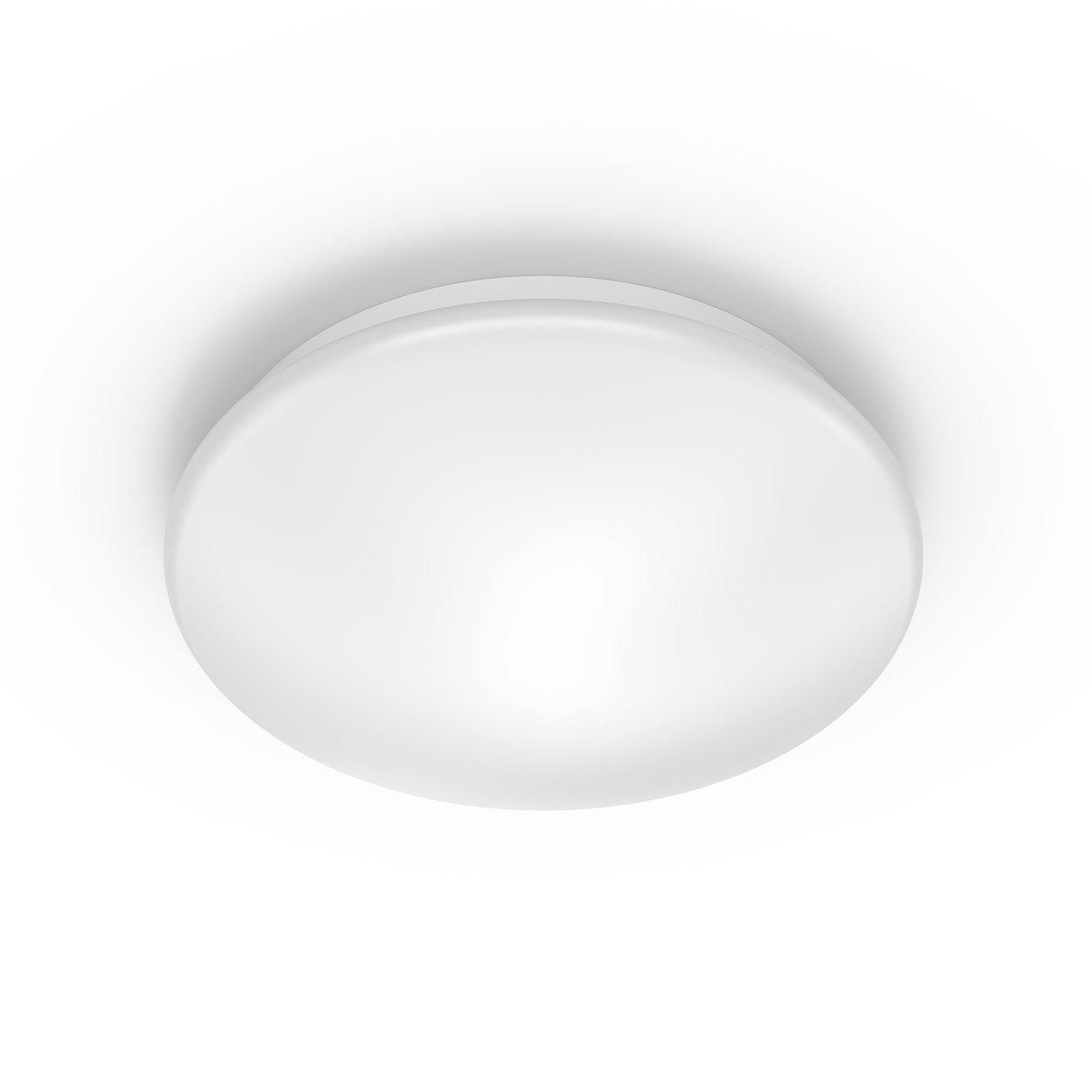 Behageligt LED lys som skåner dine øjne