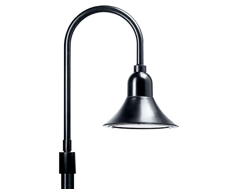 Swan LED pendant comfort (CXF4C)