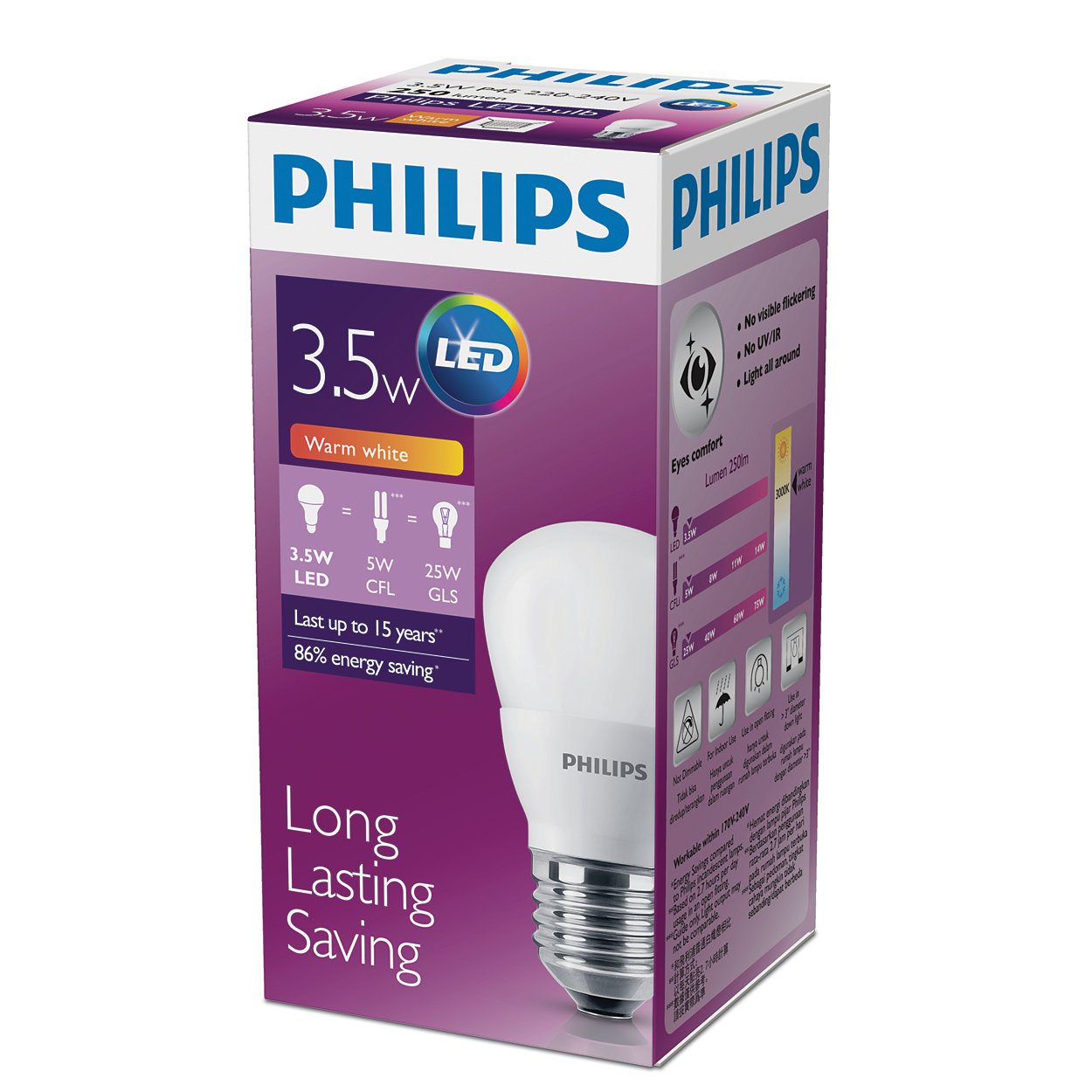 Led Luster 8718696484784 Philips