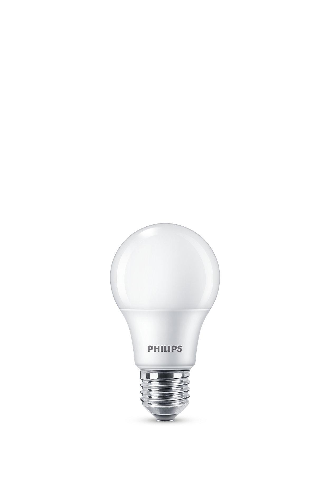 Klar LED-belysning