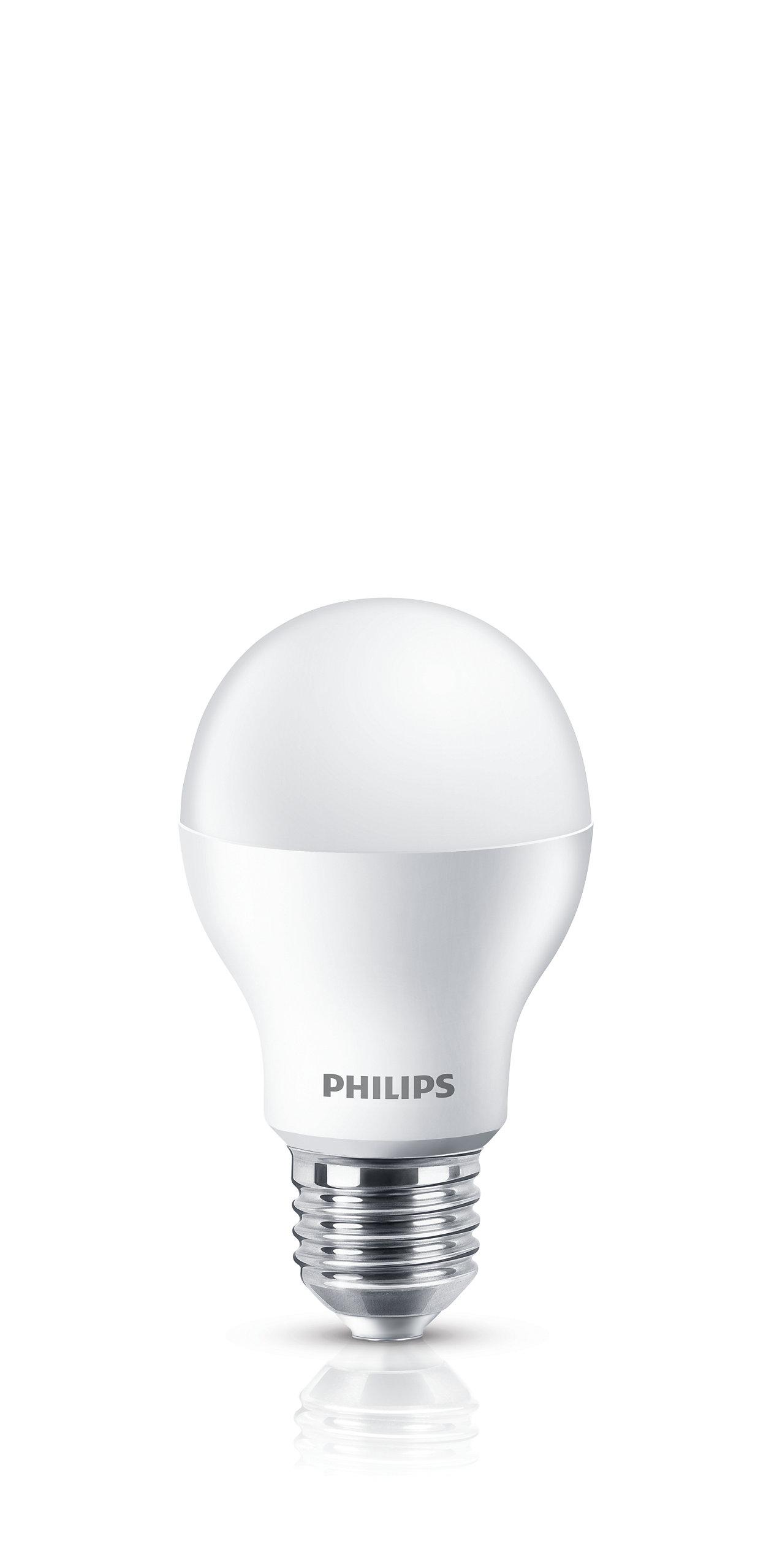 Bombilla LED de vanguardia para el hogar