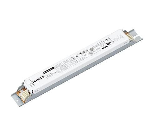 HF-P 118/136 TL-D III 220-240V 50/60 Hz