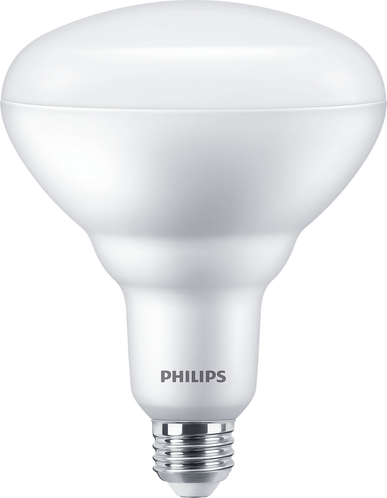 Attractive, dimmable, and afforadlble LED BR40 lamp solution