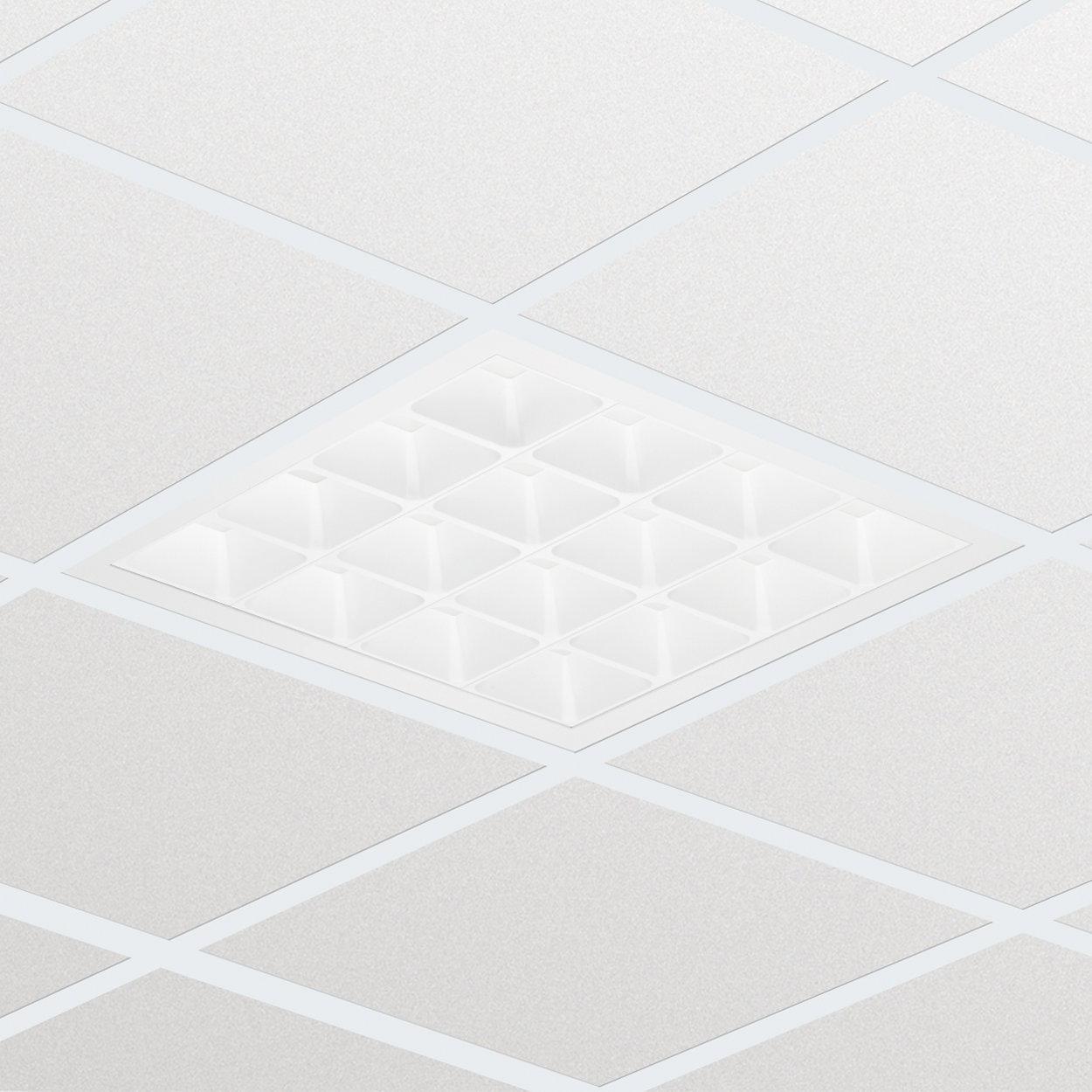PowerBalance Tunable White, zapuštěné – Podpora všeobecného pocitu zdraví a pohody