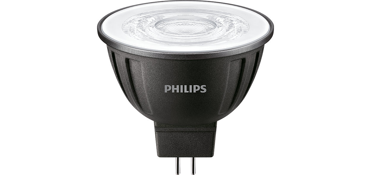 高性能射灯可用于改造 MR16 卤素灯