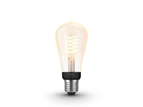 Hue White -filamentti 1 kpl:n pakkaus ST64 E27 Filament Edison