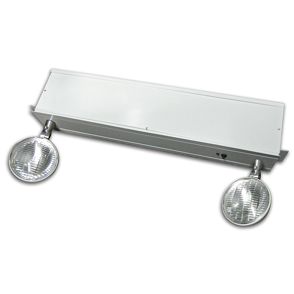 CUR Series Recessed Lay-In Emergency Unit