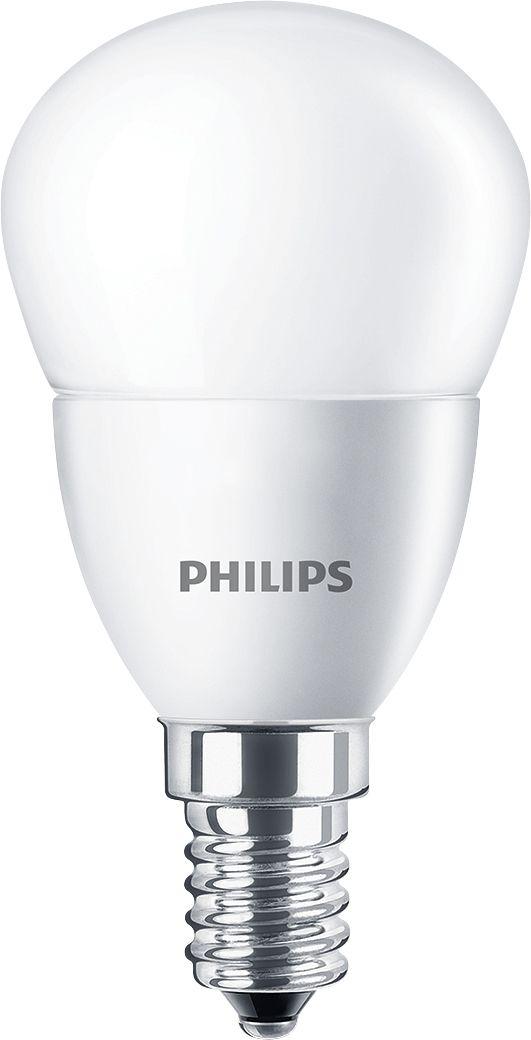 CorePro lustre ND 5.5-40W E14 827 P45 FR