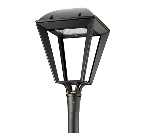 BDP791 LED25-4S/830 II DW50 GF BK 60