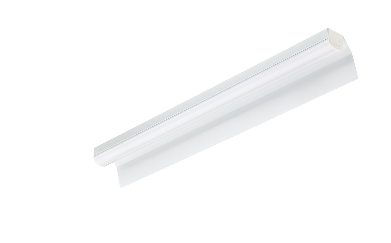 CoreLine Batten – the clear choice for LED