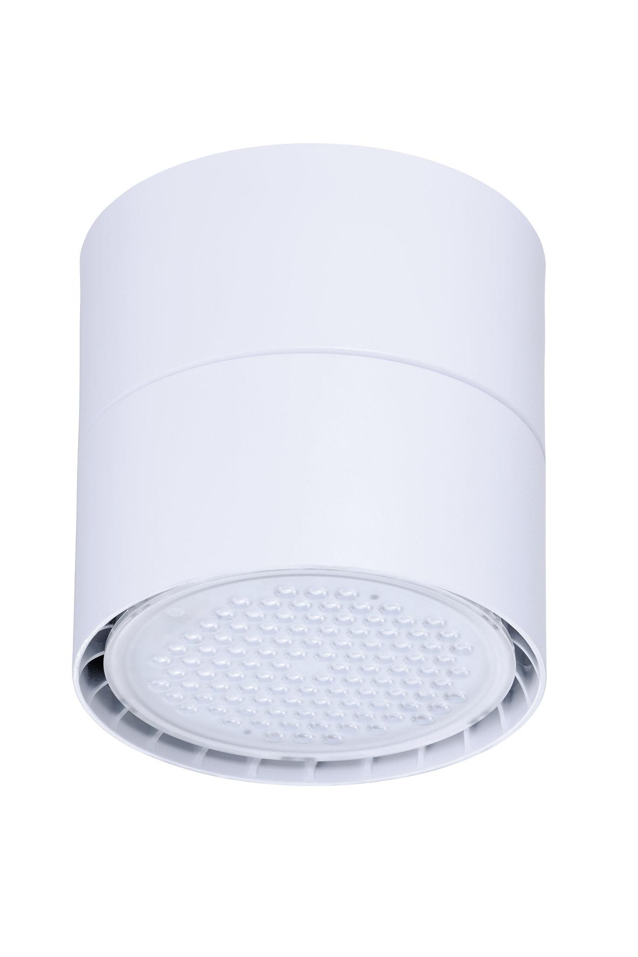 適用於挑高天花板,發揮舒適燈光特色