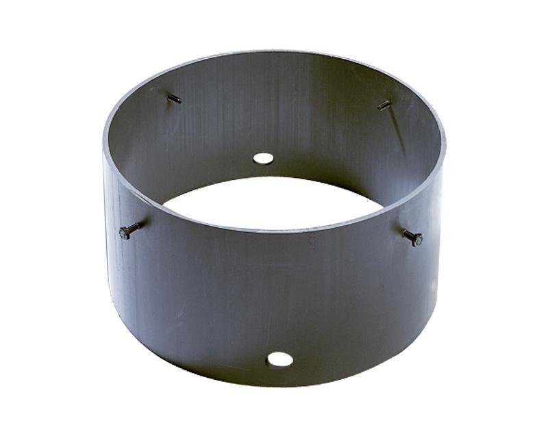 Landscape Accessories, PVC Concrete Pour Kit (CP3)