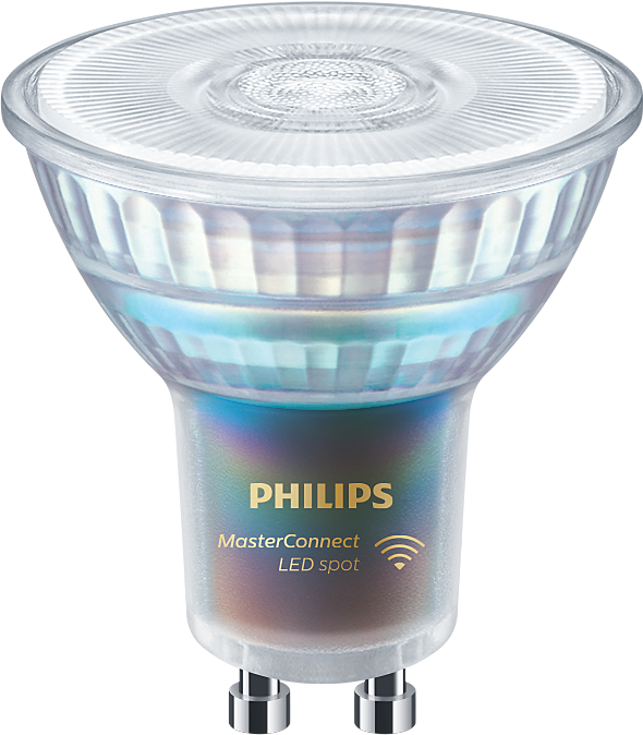 MC LEDspot IA 4.7-50W GU10 940 36D