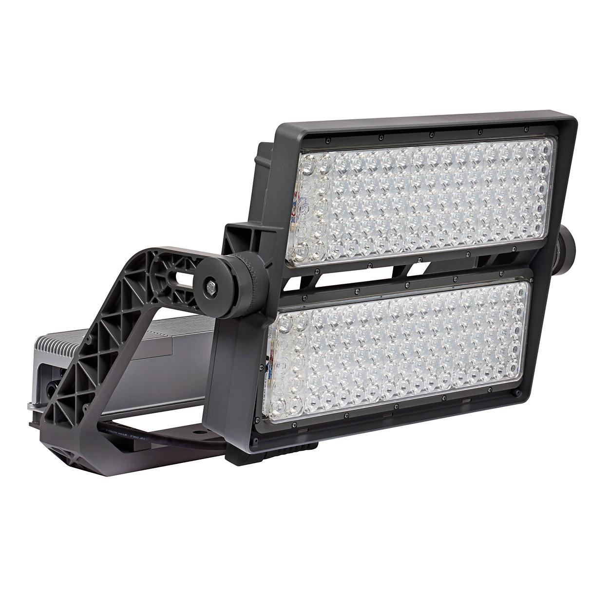OptiVision LED gen3 — inteligentne oświetlenie terenu i obiektów sportowych