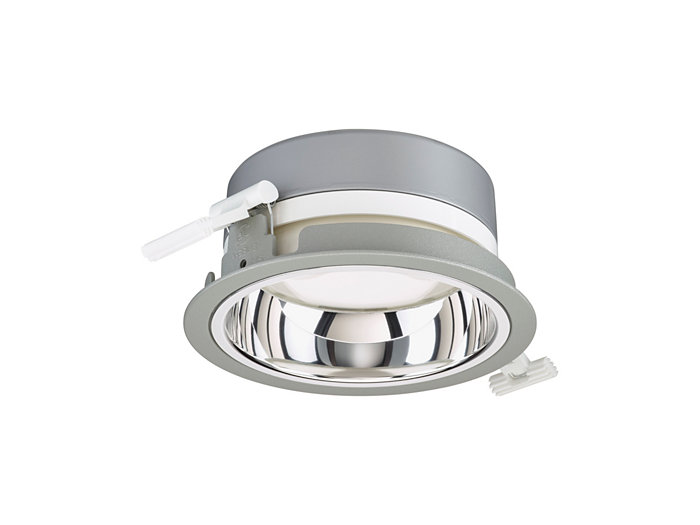 LuxSpace Mini, recessed