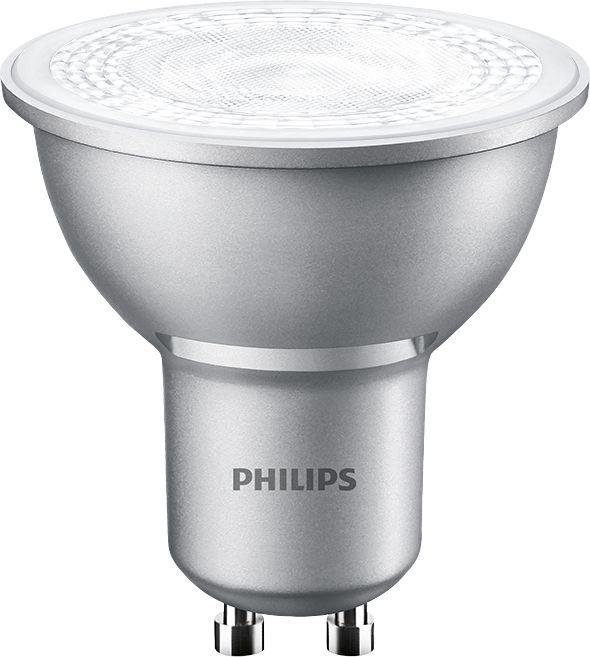 Müller-Licht Hochvolt LED Spot PAR16 5W 50W GU10 827 40° NODIM