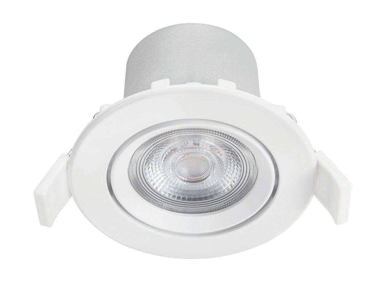 Kiváló minőségű tompítható fényével tökéletes megvilágítás érhető el.