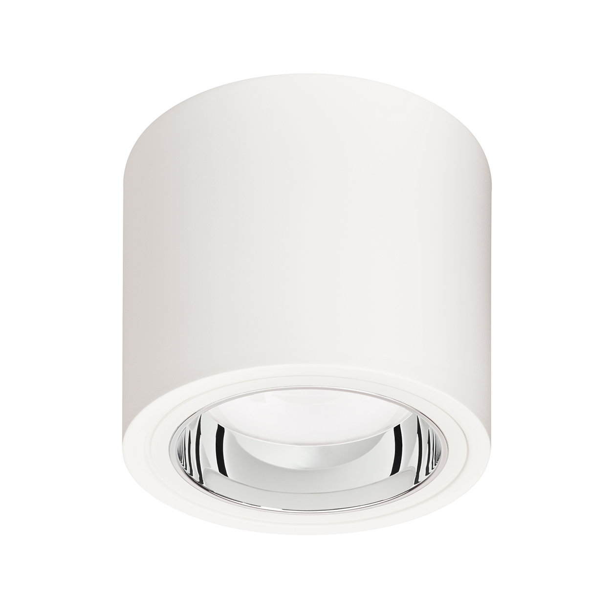 LuxSpace monté en surface – efficacité élevée, confort visuel et design élégant