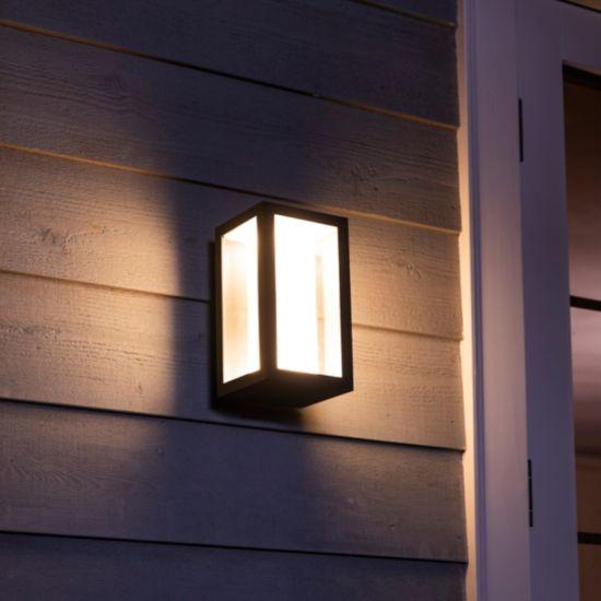 High light output
