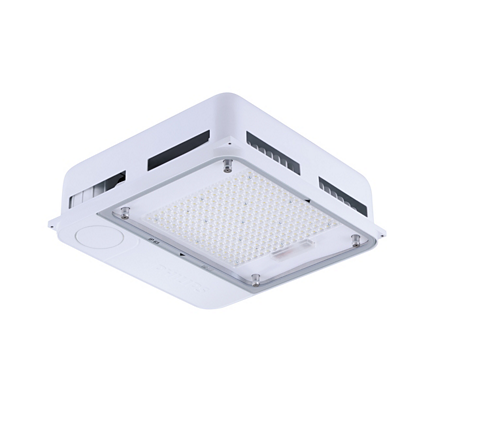 BCP500 G2 LED125/NW ACD2 IS A-WB