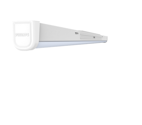BN308C LED20S-4000 L120 PSU WH