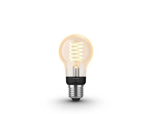 Hue White -filamentti 1 kpl:n pakkaus A60 E27 filamentti standardi