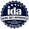 International Dark Sky Approved (IDA)