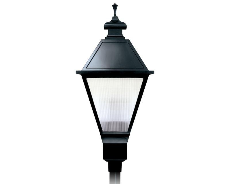 VX681 Baltimore LED 80 LED, Type III, 350mA, Clear Panels, 3000K