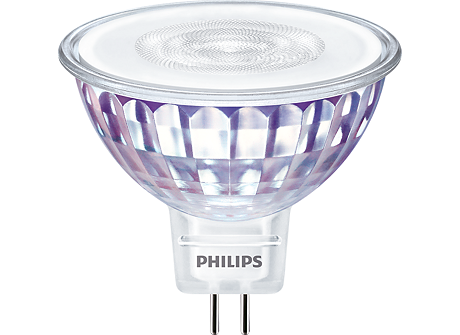 MAS LED spot VLE D 5.5-35W MR16 830 36D