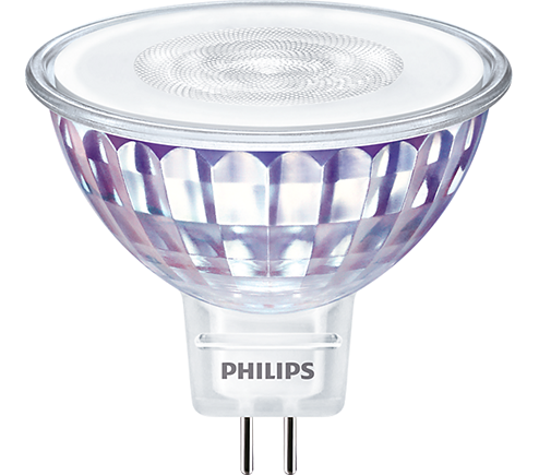 MAS LED spot VLE D 5.5-35W MR16 840 36D