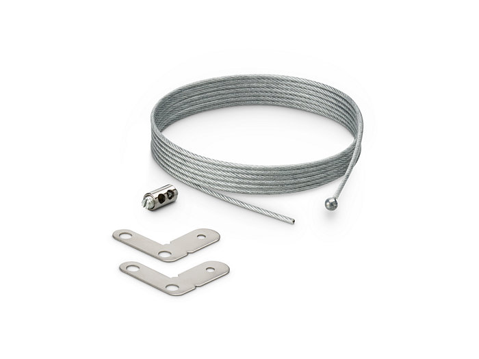 CoreLine Recessed Safety Cable